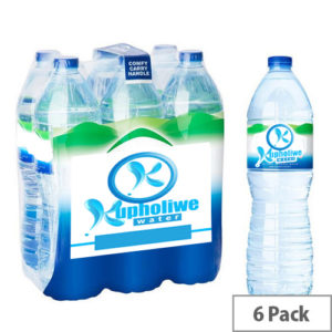 Kupholiwe 750ml Sport Bottle Still water